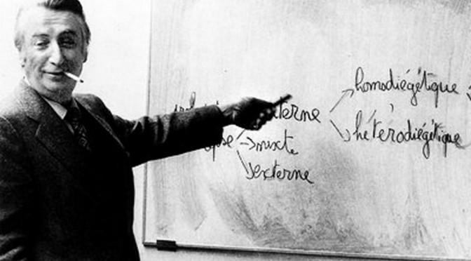 Roland Barthes Mythos-Begriff