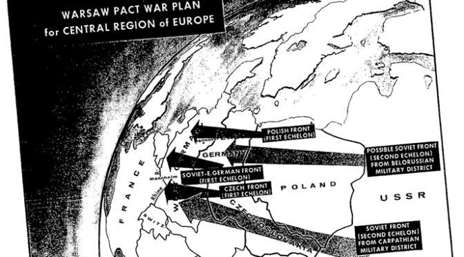 COLD WAR GAMES ™ – Der Kalte-Krieg-Diskurs im digitalen Spiel