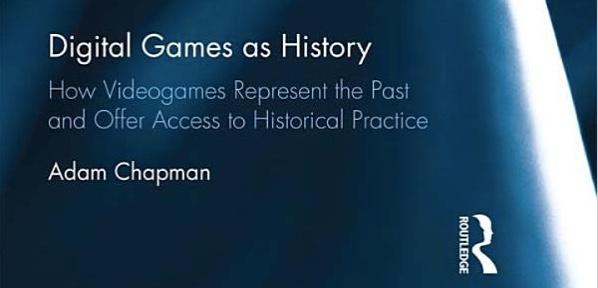 """Spiele als """"Historical Form"""". Eine Buchrezension."""