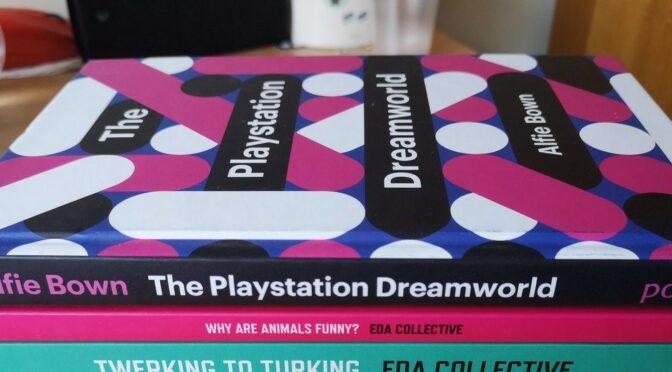 """Computerspiele, Kapitalismus und Psychoanalyse: Alfie Bowns """"The Playstation Dreamworld"""""""