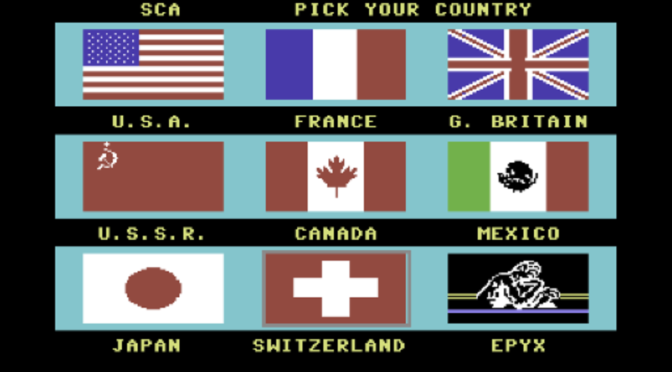 Anfänge des Schweizer Game Designs – Teil II